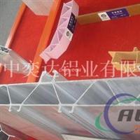 铝型材轨道供应江苏中奕达铝业