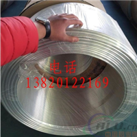6061大口径厚壁铝管南京挤压铝管