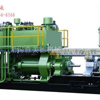 铝型材挤压加工设备,铝型材挤压机公司