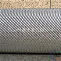 厂家热销 0.5mm花纹铝板 0.8mm压花铝板