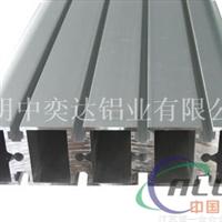 大截面軌道交通鋁型材優選中奕達鋁業