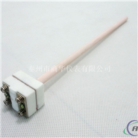 铝水高温铂铑热电偶WRP2430 铂铑热电偶