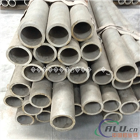衡水6063铝管现货 氧化铝管价格