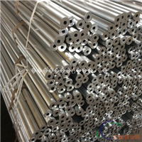 黑龙江省鸡西5052防锈铝管 合金铝管用途