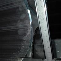 6061大口径厚壁铝管开封挤压铝管