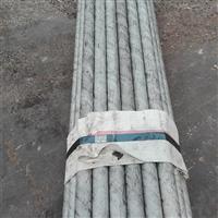 6061大口径厚壁铝管绥化挤压铝管