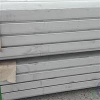 6061大口径厚壁铝管盘锦挤压铝管