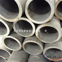 浙江省金华6061铝方管 6063氧化铝管厂家