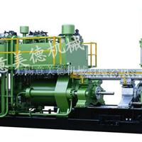 铝型材挤压机,500吨铝型材挤压机生产线