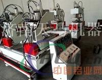 浙江一套塑钢门窗加工设备包括几台机器