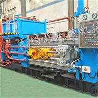 铝型材挤压机生产线价格铝型材挤压机设备