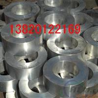 6061大口径厚壁铝管济源挤压铝管