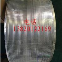 6061大口径厚壁铝管河池挤压铝管