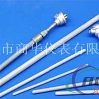 商华供应铝水用氮化硅热电偶保护管