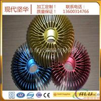 电子铝材散热器铝材