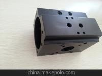 供应大截面电机壳铝型材中奕达铝业