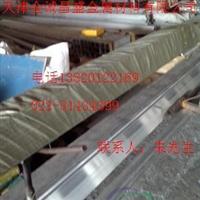 常州6061大口径厚壁铝管挤压铝管厂家