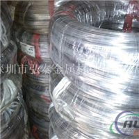 6063氧化铝线 装饰铝线