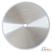 铝合金铝型材切割机圆锯片 锯片厂家批发