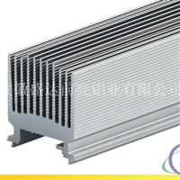 散热器铝型材SRX66X60
