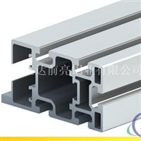 工业铝型材倍速链BSL117X60