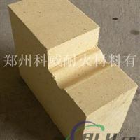 高铝异型耐火砖