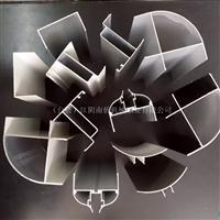 50窗框净化铝型材