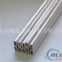 挤压铝管  精密 纯度高型号齐全