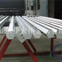 供应6A02T6六角铝棒