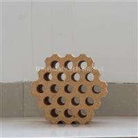 低气孔粘土十九孔砖
