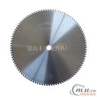 16寸切铝合金锯片 铝用锯片生产厂家