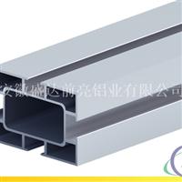 支架料国标铝型材GB40X60
