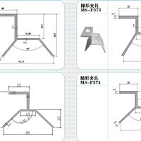 屋面光伏安装发电站专用彩钢瓦卡具(精准推荐)