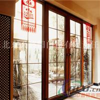 鋁包木門窗有哪些系列,有哪些鋁木窗廠家