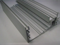 供应国标6061铝合金模板套装批量定制加工