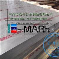 进口AA6082中厚铝板