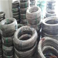 安徽5056高拉力電纜鋁線 6061沖壓工業鋁帶