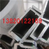 铝无缝管,安康6063铝方管价格