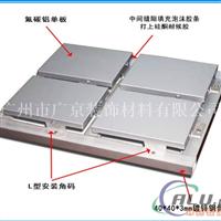 供应2.5mm幕墙铝单板铝单板生产工艺