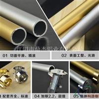 专业供应铝合金挂衣杆 自行车支架铝型材