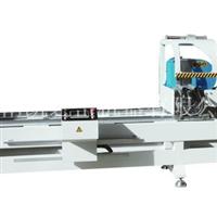 断桥铝合金门窗生产加工机器一套价格