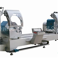 鋁型材切割設備數控優化切割鋸