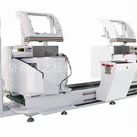 铝型材切割装备重型数控切割锯