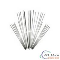 进口7009毛细铝管生产、环保小口径毛细铝管