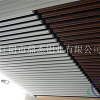 铝型材天花铝圆通 高性能铝圆管生产厂家