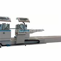 铝型材切割装备三轴数控锯