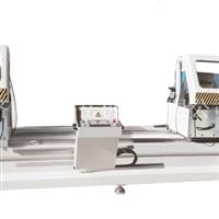 铝型材切割装备4600数控锯