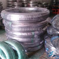 广东环保1100氧化铝线 国产6063弹簧铝线