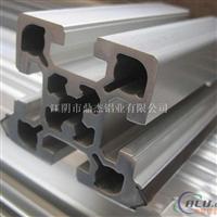 6063T5铝制品 CNC深加工 工业挤压铝材坯料