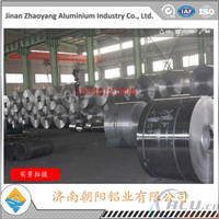 重庆冷轧铝卷1吨有多少米?